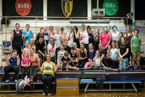 Parent and Teen Clubbercise @ Cunningham Hill Junior school | England | United Kingdom